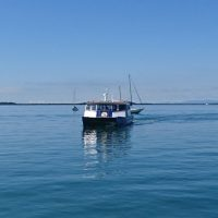 Coochiemudlo Ferry for Walk On Passengers